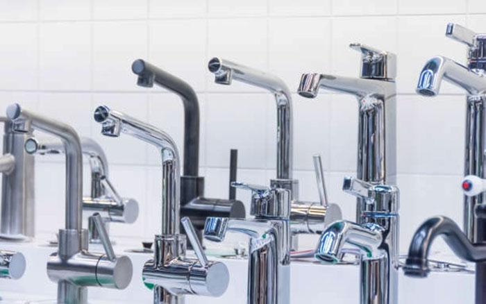 смесители для ванных конат