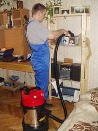 ремонт кухни, санузла в москве
