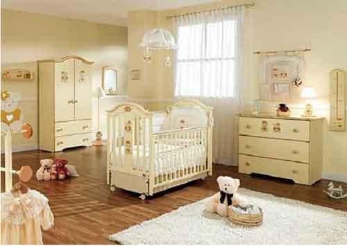 подготовить свой дом к приходу малыша